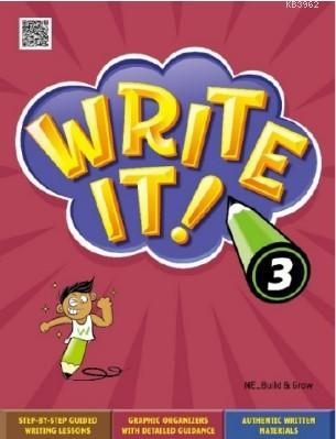 Write It 3