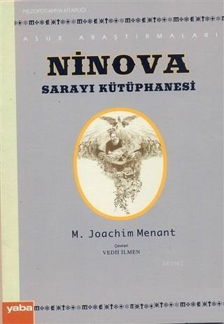 Ninova Sarayı Kütüphanesi