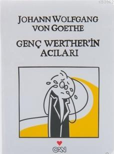 Defter - Laforizma Serisi - Genç Werther (Ciltli)