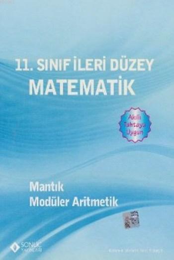 11.Sınıf İleri Düzey Matematik; Mantık Modüler Aritmetik