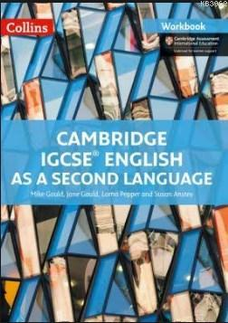 Cambridge IGCSE English As A Second Language Student Workbook
