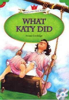 What Katy Did + MP3 CD (YLCR-Level 5)