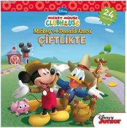 MMCH - Mickey ve Donald Amca Çiftlikte