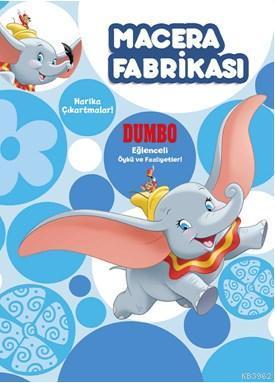 Dısney Dumbo Macera Fabrikası