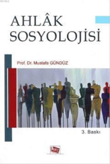 Ahlâk Sosyolojisi