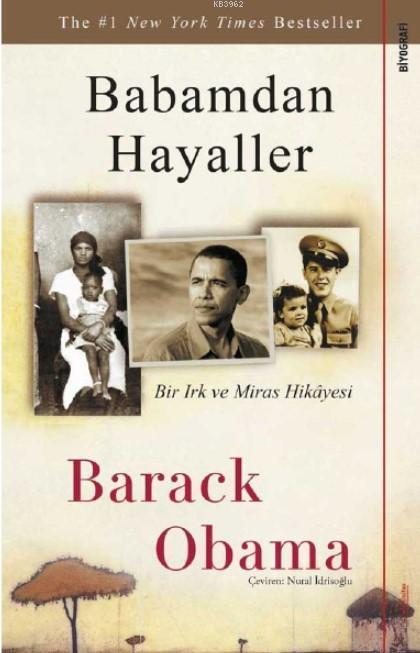 Babamdan Hayaller; Bir Irk ve Miras Hikâyesi