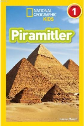 National Geographic Kids- Piramitler