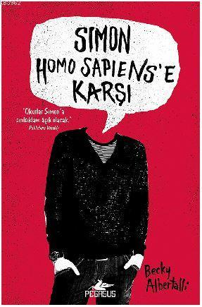Simon, Homo Sapiens'e Karşı