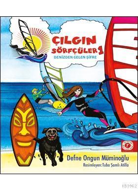 Çılgın Sörfçüler 1; Deniz Fenerindeki Adam