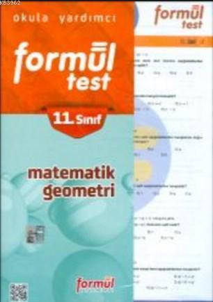 11. Sınıf Matematik-Geometri Yaprak Testleri