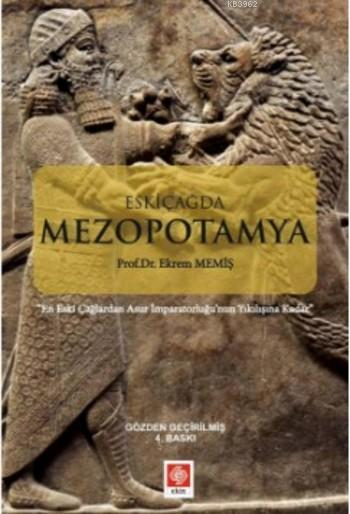Eskiçağda Mezopotamya
