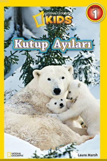 National Geographic Kids Kutup Ayıları