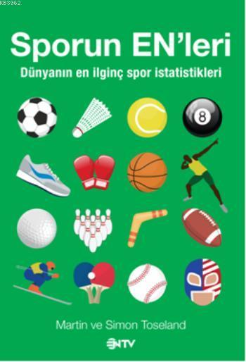 Sporun En'leri; Dünyanın En İlginç Spor İstatistikleri