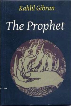 The Prophet (Cep Boy)