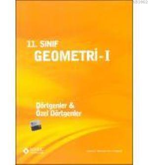 11.Sınıf Geometri-1 Dörtgenler Özel Dörtgenler