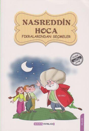 Nasreddin Hoca; Fıkralarından Seçmeler