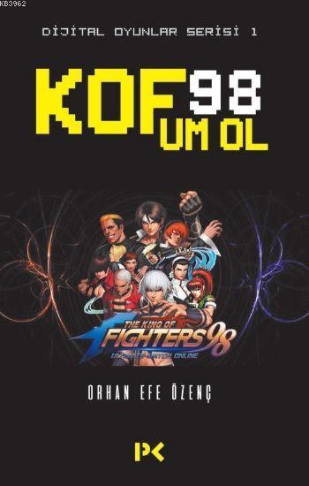 Kof 98 Um Ol; Dijital Oyunlar Serisi 1
