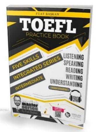 TOEFL Practice Book - İntermediate
