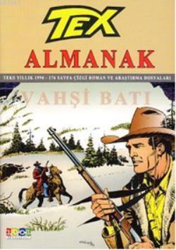Tex Almanak 1994 / Vahşi Batı
