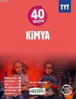 Tyt 40 Seans Kimya