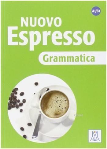 Nuovo Espresso Grammatica(A1-B1)