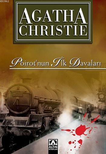 Poirot'nun İlk Davaları
