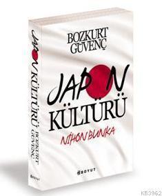 Japon Kültürü; (Nihon Bunka)