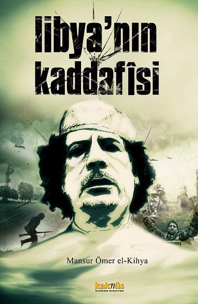 Libyanın Kaddafisi