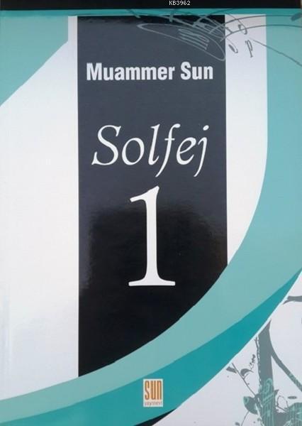Solfej 1