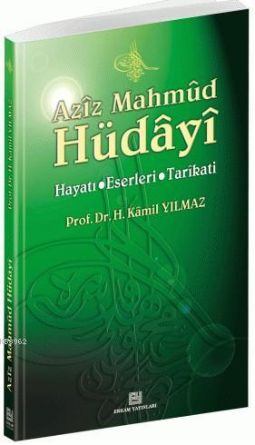 Aziz Mahmut Hüdayi