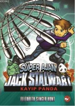 Süper Ajan Jack Stalwart 7; Kayıp Panda