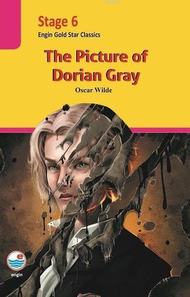 The Pictures of Dorian Gray Engin Gold Star Classics Stage 6