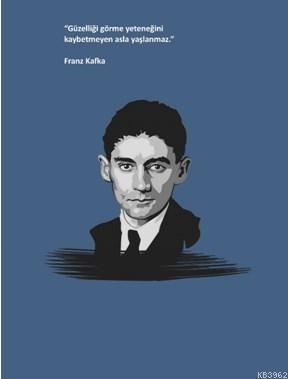 Franz Kafka Ciltli Defter;