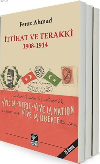 Feroz Ahmad Seti; 3 Kitap Takım