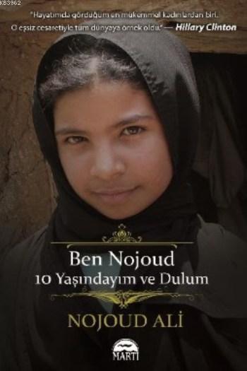 Ben Nojoud 10 Yaşındayım ve Dulum
