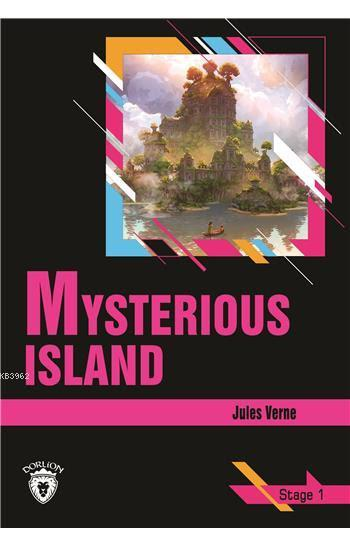 Mysterious Island - Stage 1
