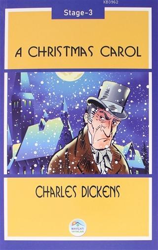 A Christmas Carol Stage 3
