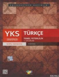 YKS Türkçe Soru Bankası Temel Yeterlilik 1. Oturum