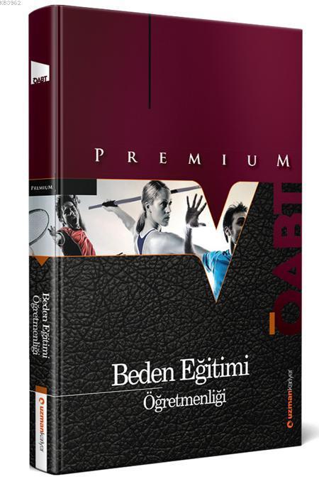 ÖABT Premium Beden Eğitimi Öğretmenliği Konu Anlatımlı