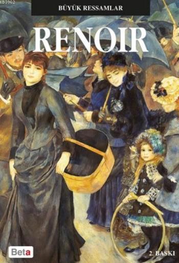 Büyük Ressamlar Renoir