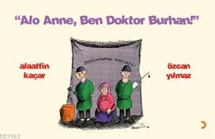 Alo Anne Ben Doktor Burhan