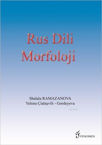 Rus Dili Morfolojisi