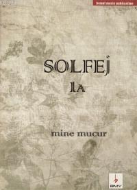 Solfej 1-A