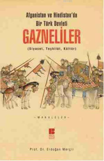 Gazneliler - Siyaset, Teşkilat, Kültür