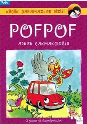 Pofpof (El Yazılı)