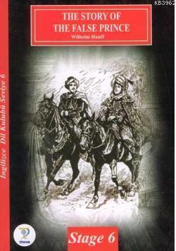 The Story Of The False Prince / İngilizce Seviye-6