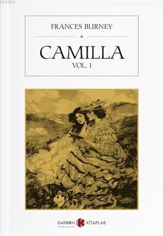Camilla Vol. 1