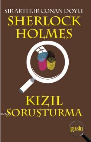 Sherlock Holmes- Kızıl Soruşturma