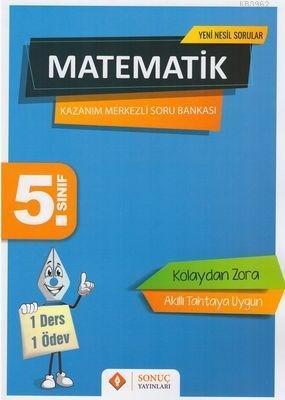 5. Sınıf Matematik Seti