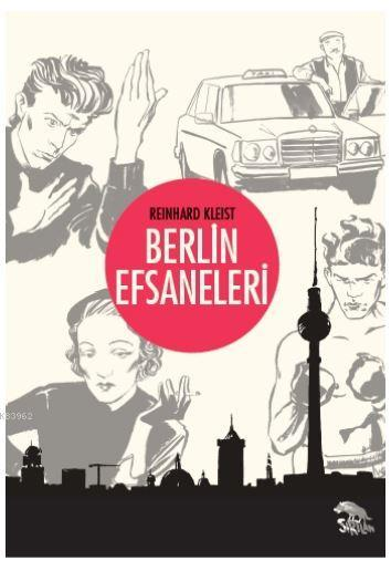 Berlin Efsaneleri